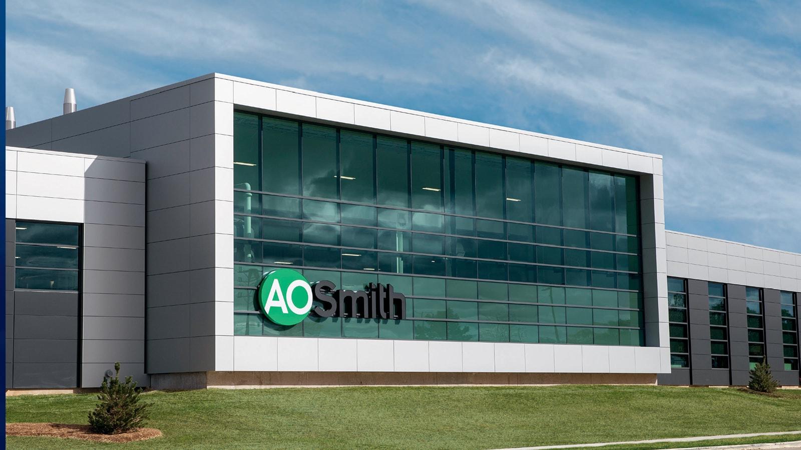 A. O. Smith Markasının 145 Yıllık Başarı Hikayesi