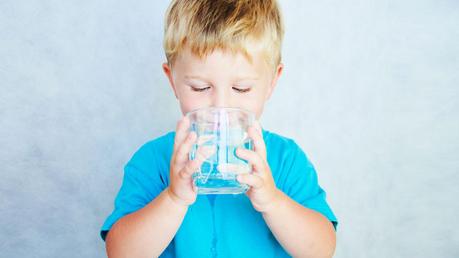Sağlıklı Suyun Çocukların Gelişimine ve Sağlığına Etkisi Nedir?