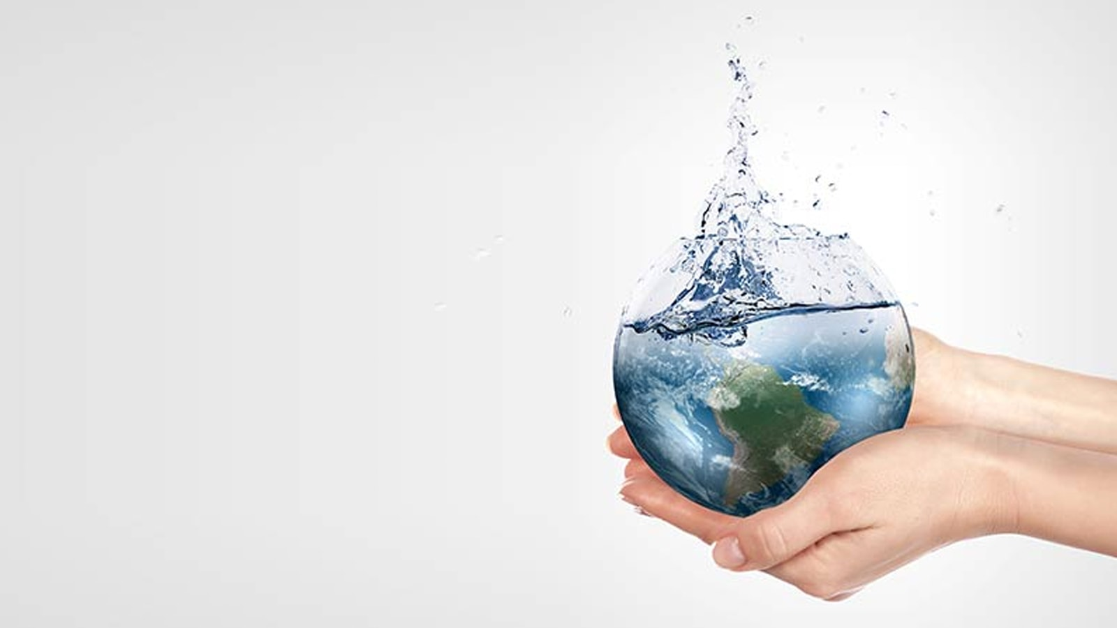 Sanal Su ve Su Ayak İzi Nedir?