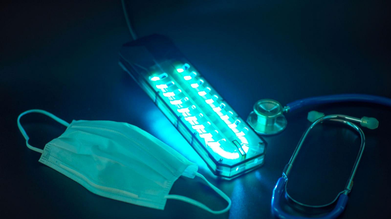 UV Işığının Koronavirüs Üzerindeki Etkisi Nedir ve Koronavirüsü Öldürür Mü?